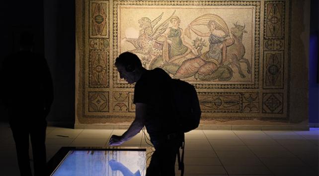 Müzeler yarın ücretsiz ziyaret edilebilecek
