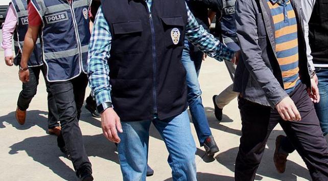 Şanlıurfada PKK/KCK operasyonu: 10 gözaltı
