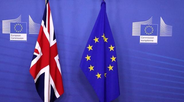 İngilterede iktidarla ana muhalefet partisinin Brexit görüşmeleri çöktü