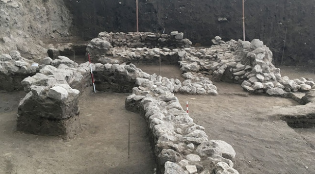 Afyonkarahisarın tarihi 8 bin yıl olarak belirlendi