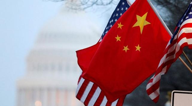 """""""Ticaret savaşının Çin ekonomisine zararı yüzde 1 düzeyinde"""""""