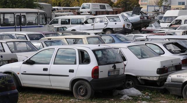 Hurda araçta ÖTV indirimi 15 bin liraya çıkarılıyor