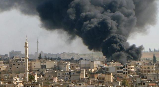 BM: İdlibde en büyük korkumuz gerçekleşiyor