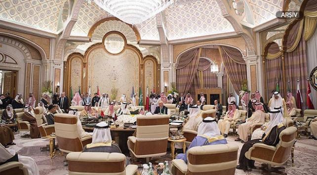 ABD ve Körfez ülkeleri arasında askeri toplantı