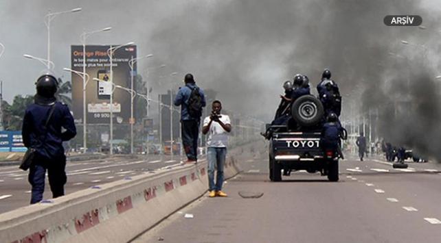 Kongo Demokratik Cumhuriyetinde ayrılıkçıların saldırısında 10 kişi öldü