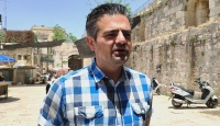 Kudüs'te gözaltına alınan Türk asıllı milletvekili TRT Haber'e konuştu