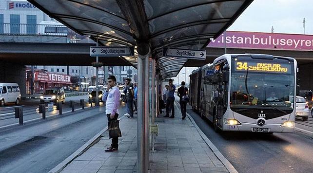 İstanbulda bugün toplu ulaşım ücretsiz