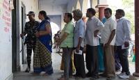Hindistan seçimlerinde son aşama
