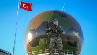 Türkiye'nin çatısında 7 gün 24 saat nöbet