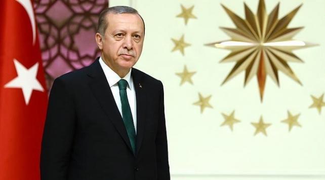 Cumhurbaşkanı Erdoğandan 19 Mayıs paylaşımı