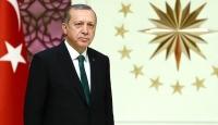 Cumhurbaşkanı Erdoğan'dan 19 Mayıs paylaşımı