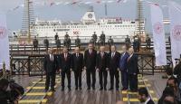 Liderler Samsun'da buluştu