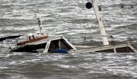 Uganda'da futbolcuları taşıyan tekne alabora oldu: 30 ölü