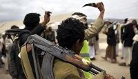 Husilerden, Suudi Arabistan ve BAE'deki askeri noktalara saldırı tehdidi