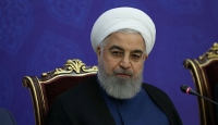 """İran Cumhurbaşkanı Ruhani'den """"referandum"""" açıklaması"""