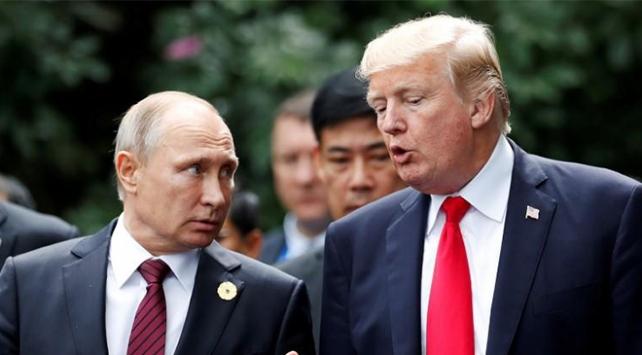 Kremlin, Putin-Trump görüşmesi için ABDnin kararını bekliyor