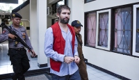 Endonezya'da Fransa vatandaşına idam cezası