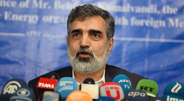 İran Atom Enerjisi Kurumu: İran zenginleştirilmiş uranyum kapasitesini artırdı