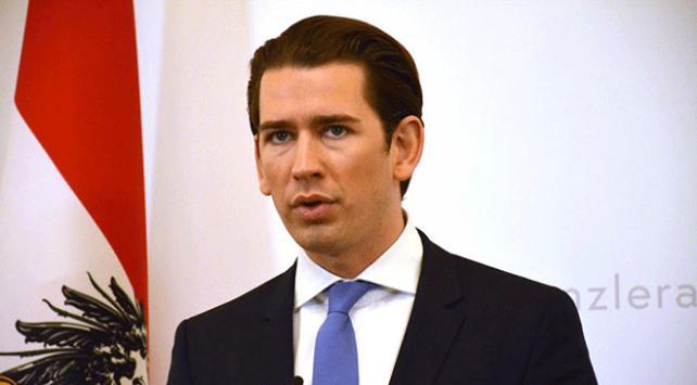 Avusturyada yönetim krizi
