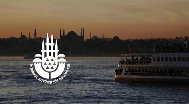 """İstanbul Büyükşehir Belediyesinden """"makam araçları"""" açıklaması"""