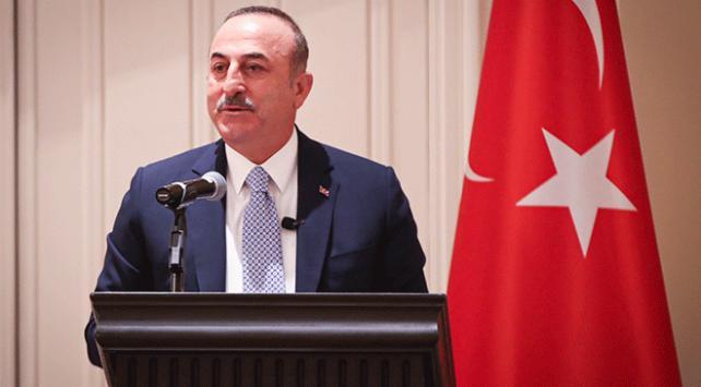 Bakan Çavuşoğlu: FETÖ şüphelilerinin yüzde 95i daha önce uzaklaştırılmıştı