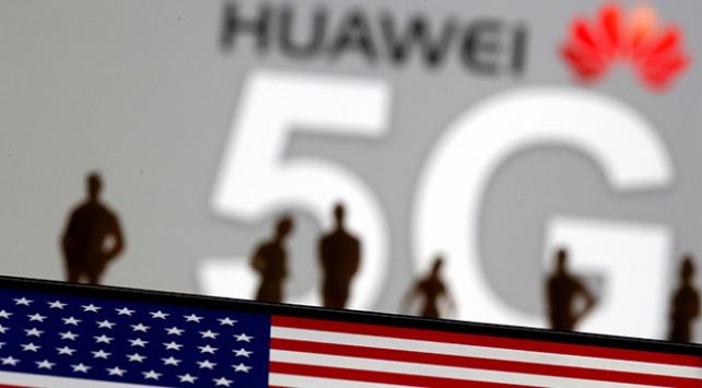 ABD Huaweiye uyguladığı yaptırımları 90 gün askıya aldı