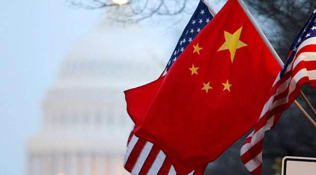 Çin: Ticaret anlaşması eşitlik üzerine olmalı