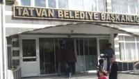 Tatvan Belediyesi'nde 9 HDP'li meclis üyesi görevden alındı
