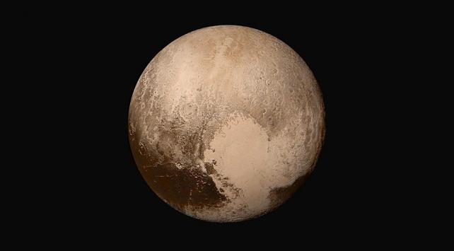 Plüton'da bir yüzeyaltı okyanusu olabilir