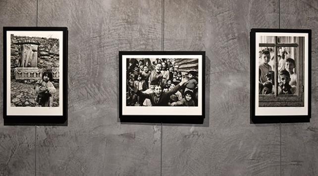 Ara Güler sergisi Paris'te sanatseverlerle buluşacak