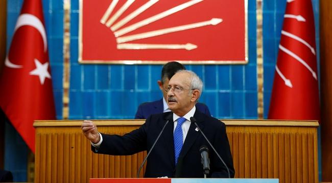 CHP Genel Başkanı Kılıçdaroğlundan TRTye eleştiri