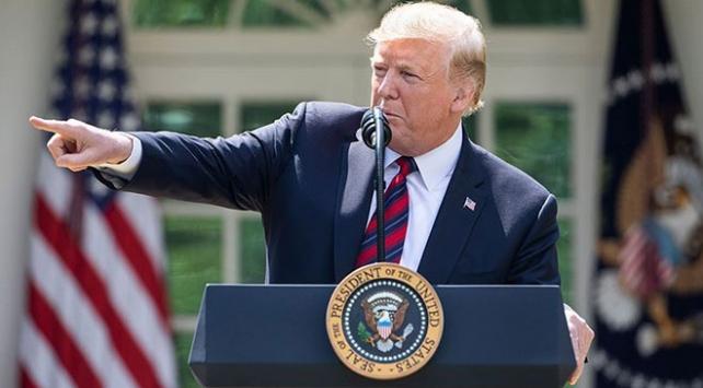 ABD Başkanı Trumptan Meksikaya gözdağı