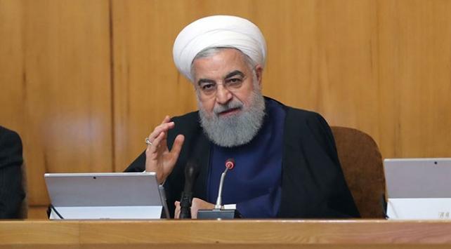 """""""İran Beyaz Saraydaki yöneticiler karşısında daima galip çıkmıştır"""""""