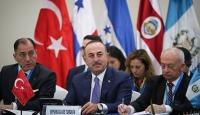 Dışişleri Bakanı Çavuşoğlu: Dünyada 70 milyon kişi yerinden edilmiş durumda