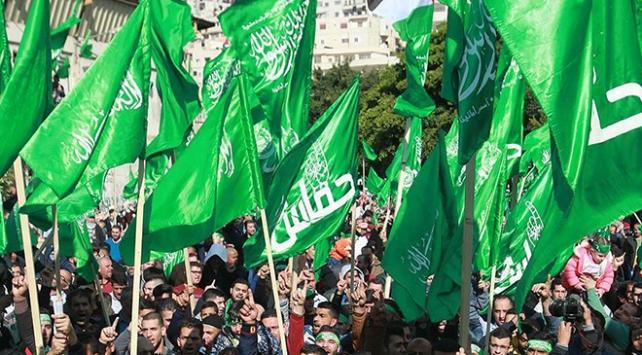 Hamastan Bahreyndeki çalıştaya tepki