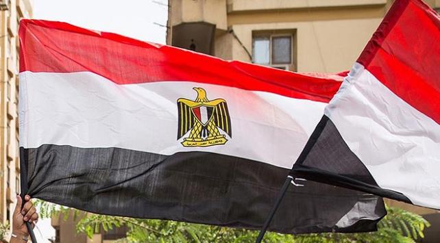 """Mısırdan """"Libyada Hafteri destekliyoruz"""" açıklaması"""