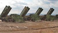 Bakan Akar: S-400 eğitimleri için Rusya'ya personel gönderdik