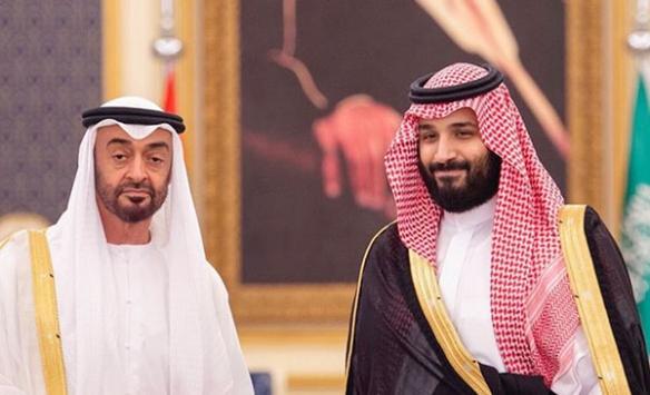 """Suudi Arabistan ve BAE """"Yüzyılın Anlaşması"""" çalıştayına katılacak"""