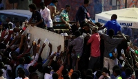 Sudan'da muhalefetten genel grev çağrısı