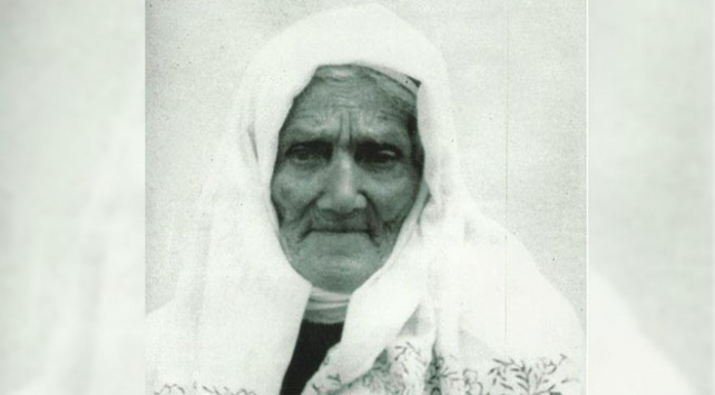 """Türk kadının kahramanlığının sembolü """"Nene Hatun"""""""