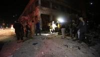 """""""İdlib Gerginliği Azaltma Bölgesi""""ne hava saldırısı: 12 ölü"""