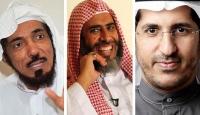 """""""Suudi Arabistan 3 vaizi ramazandan sonra idam edecek"""""""