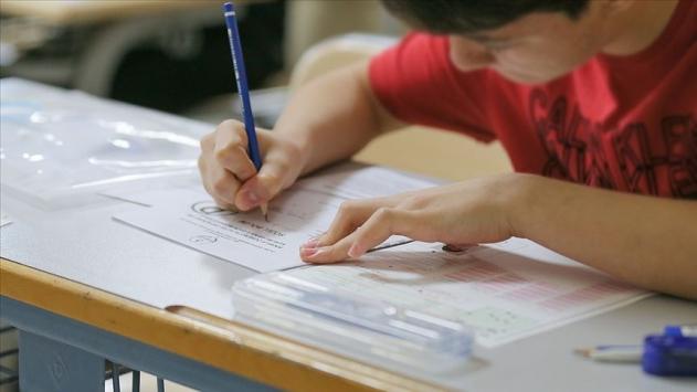 Liselere Giriş Sınavı belgeleri yayımlandı
