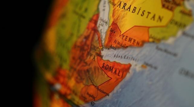 Somaliden milletvekili ve bakanları ülkeye almayan Kenyaya tepki