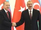 Cumhurbaşkanı Erdoğan'dan Azerbaycan'a kutlama mesajı
