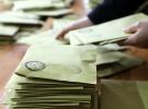 YSK 31 Mart seçimleri kesin sonuçlarını ilan etti