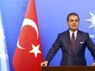 AK Parti Sözcüsü Çelik: Doğu Akdeniz'deki haklarımızdan asla vazgeçmeyeceğiz