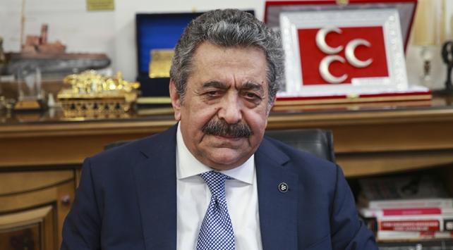 YSKnın gerekçeli kararına MHPden ilk değerlendirme: Karara herkes saygı duymak zorunda