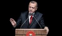 Cumhurbaşkanı Erdoğan: Eğitim reformunun sabote edilmesine izin vermeyeceğiz