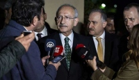 CHP Genel Başkanı Kılıçdaroğlu'ndan YSK yorumu
